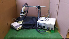 1 USED HIROX KH-2200MD2 HI-SCOPE VIDEO MICROSCOPE VIDEO SYSTEM ***MAKE OFFER***