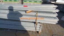 Gerüst Typ Layher 84 qm mit Bordbretter Fassadengerüst Stahlböden 2,57 m NEU