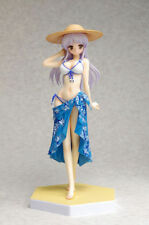 "FEI NA FEI NA 7"" ANIME' PVC FIGURE..NEW WITH INSERT- NO BOX...FREE SHIP ON 3"