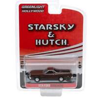 """Greenlight 1974 Ford Ranchero """"Starsky & Hutch Special Edition"""" 1/64 Scale"""