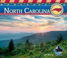 North Carolina (Explore the United States) by