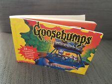 Goosebumps Postcard Book (Goosebumps - ... by Stine, R. L. Postcard book or pack
