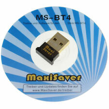 Bluetooth V4.0 Adapter Mini Dongle Stick USB 2.0 Dual-Mode HighSpeed Dongle