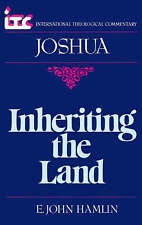 ITC - Inheriting the Land: A Commentary on the Book of Joshua-ExLibrary