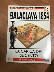 A72 Eserciti E Battaglie Osprey 15 Balaclava 1854