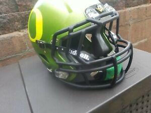 Oregon ducks football helmet full size