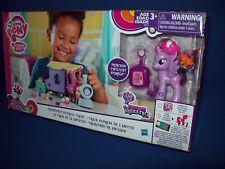 My Little Pony Friendship Express Train Princess Twilight Sparkle NIB Equestria