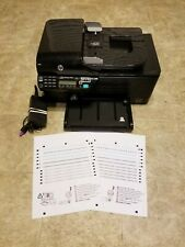 HP OfficeJet 4500 All-In-One Inkjet Printer