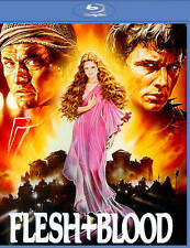 Flesh and Blood (Blu-ray Disc, 2014)