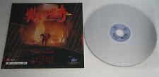 Ringo Lam BURNING PARADISE Laser Disc RARE Hong Kong Import Martial Arts Movie