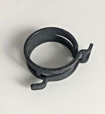 5 x Federbandschelle MU29 Ø27-31,5mm Schlauchschelle Webasto Schlauchschellen
