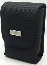 Genuine Nikon Coolpix L10,L11 L12 L18 L20, L21 Digital Camera Bag Case Cover