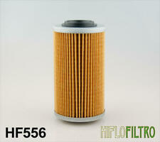 HifloFiltro Oil Filter Bombardier/John Deere (Fits: Bombardier)