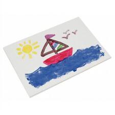 """11"""" x 16"""" Fingerpaint Paper - 100 Sheets"""