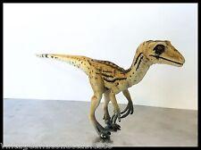Walking With Dinosaurs BBC Model/Figure Utahraptor TOYWAY