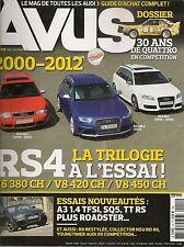 AVUS 15 AUDI RS4 2000 2012 AUDI A8 AUDI V8 TT AUDI RS PLUS ROADSTER NSU RO80