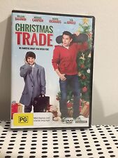 * CHRISTMAS TRADE   *    REGION 4 DVD     ( NEW )