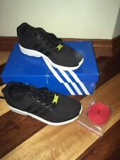 mens adidas zx flux size 6 (women's 7 or 8)