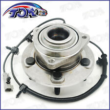 BRAND NEW FRONT WHEEL BEARING AND HUB ASSEMBLY FOR COMMANDER GRAND CHEROKEE