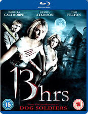 13 HRS - BLU-RAY - REGION B UK
