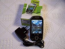 SAMSUNG CORBY I5500 ANDROID