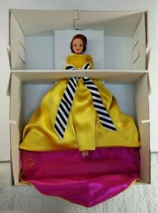 NEW 1996 BILL BLASS Barbie Doll Limited Edition Designer Collection Mattel 17040