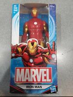 Brand New Hasbro Marvel 6 Inch Action Figures, Iron Man