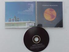 CD ALBUM COLDPLAY Parachutes
