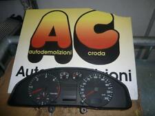 Quadro Strumenti Cruscotto AUDI A4 8D0919861F