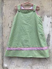 Amanda Remembered Handmade Children's Clothing Jumper Size 6