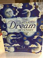 The Illustrated Dream Dictionary by Russell Grant