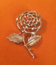 Sarah Coventry Gold Vintage Costume Brooches/Pins