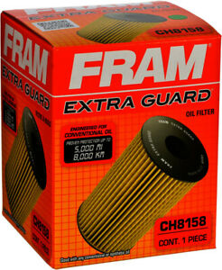 Engine Oil Filter-Extra Guard Fram CH8158 (Wix 51212)