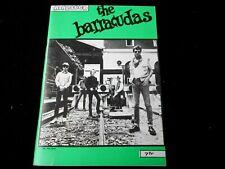 THE BARRACUDAS/GARAGE ROCK/FANZINE NINETEEN N°S5/ML