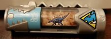 Power Rangers Dino Super Charge Kentrosaurus Charger - BOA 13 blue Fossil