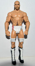 WWE Cesaro Mattel Figure Wrestling Basic Series 32 Royal Rumble 2013