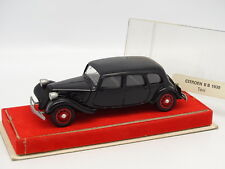Dubray 1/43  - Citroen Traction 11B 1939 Taxi
