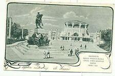 TORINO 1902 - ESPOSIZIONE INT.LE D'ARTE MODERNA Ill. GAIDO-BRUGO 3