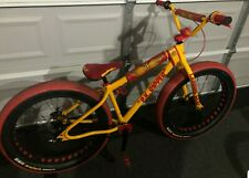 SE Racing BIkes PK Ripper / Fat Ripper Super Limited Edition Bicycle Rode Once