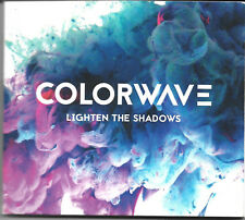 Colorwave - Lighten The Shadows (6-Track EP, 2015, Digipack) sehr guter Zustand!
