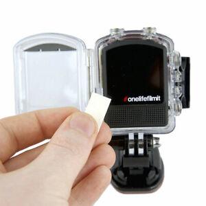 Olfi Camera - Anti-Fog/Moisture Inserts