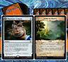 mtg WHITE GREEN SELESNYA EXPLORE DECK Magic the Gathering rare 60 cards IXA