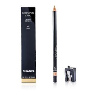 NEW Chanel Le Crayon Khol # 69 Clair 1.4g Womens Makeup