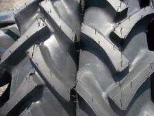 ONE 7.2X30, 7.2-30 G ALLIS CHALMERS R 1 Bar Lug Tractor Tire  w/Tube