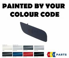 AUDI TT TTS RS 10-14 RIGHT HEADLIGHT WASHER COVER CAP PAINTED BY YOUR COLOR CODE