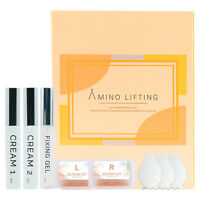 Amino Lifting Set Wimpernlifting Wimpernwelle