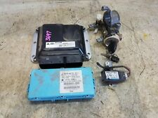 MITSUBISHI PAJERO ECU SECURITY SET