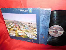 PINK FLOYD A momentary lapse of reason LP 1987 ITALY EX Inner First Pressing