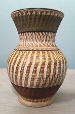 Vintage German Dee Cee Vase