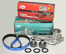 GATES RACING TIMING BELT WATER PUMP KIT FOR NISSAN SKYLINE R34 GTT RB25DET NEO6